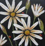 LADIES AND DAISIES 1